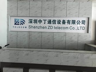 ZD TELECOM CO.,LTD